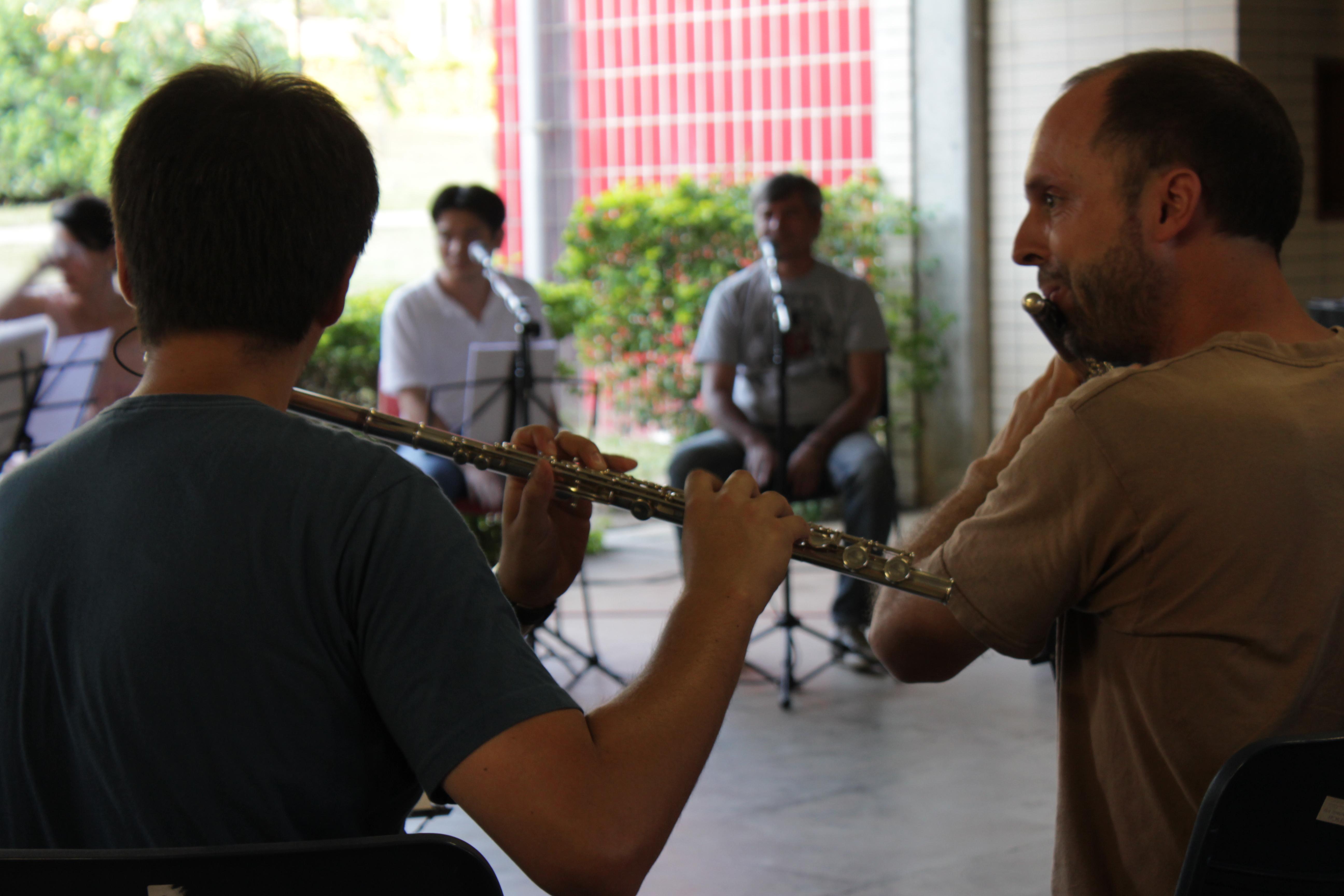 Ações e Reflexões em Educação e Educação Musical